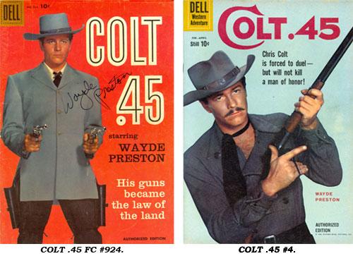 Image result for TV SERIES COLT.45