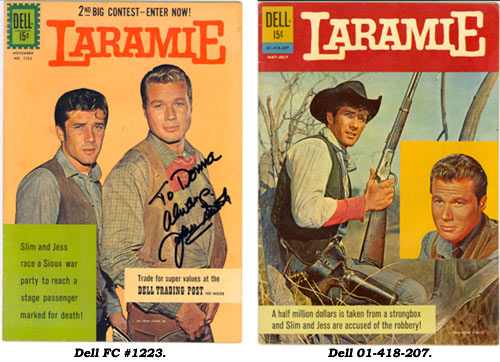 laramie tv show