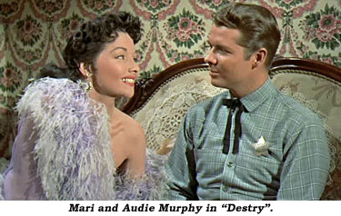 Image result for mari blanchard in destry