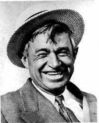 Good Will Rogers