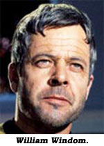 William Windom.