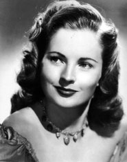 coleen gray measurements