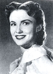 Joan Leslie Actress