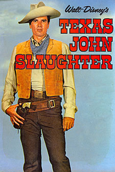 Do You Remember Quot Texas John Slaughter Quot