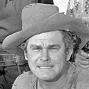 "Big Boy Williams as Borax Bill in ""Riders of Death Valley"" ('41)."