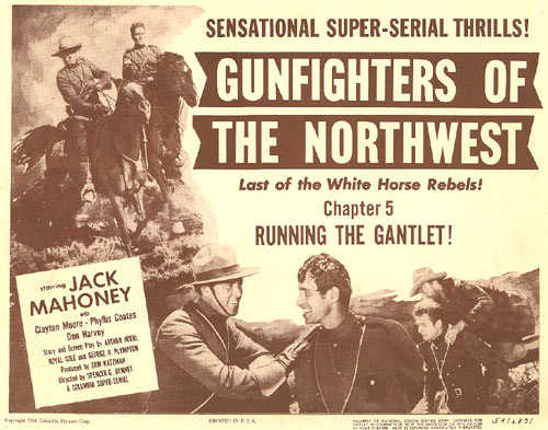 Gunfighters (1947) Dvd Sr9_claytonmoore_lobby