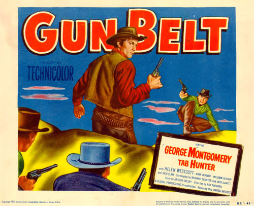 Gun belt movie